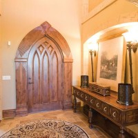 Interior Designers Imprint Architects Custom Doors