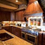 Interior Designers Imprint Architects Luxury Kitchens