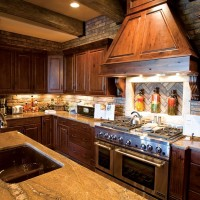 Interior Designers Imprint Architects Luxury Kitchens