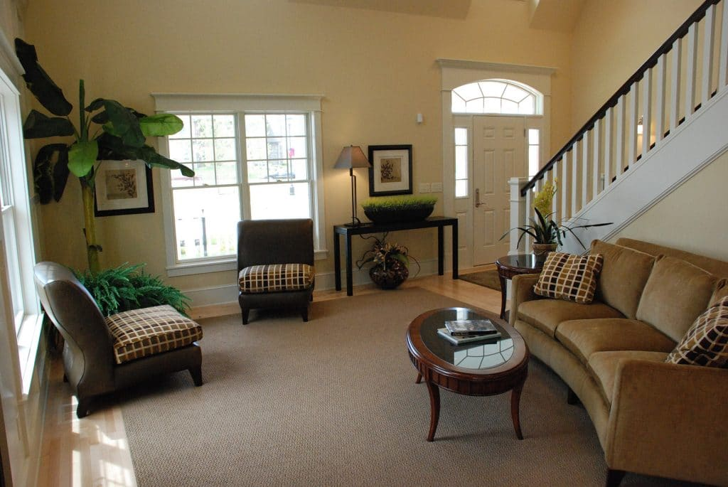 Interior Designers Imprint Architects Living Room