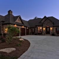 Custom Build Residential Imprint Architects