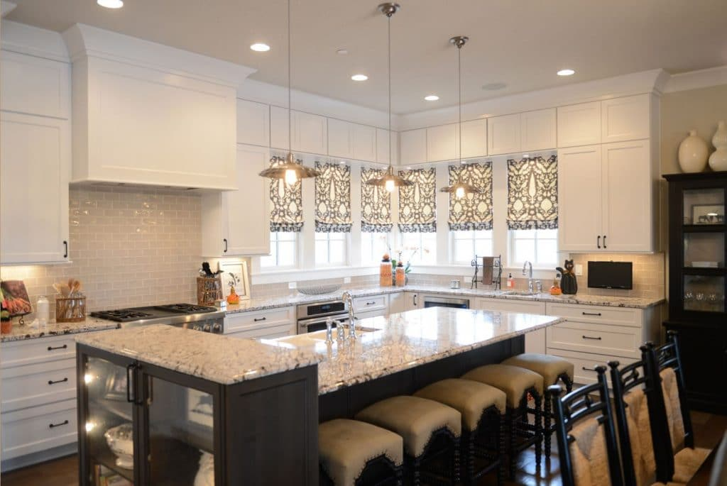 Interior Design Imprint Architects Luxury Kitchen
