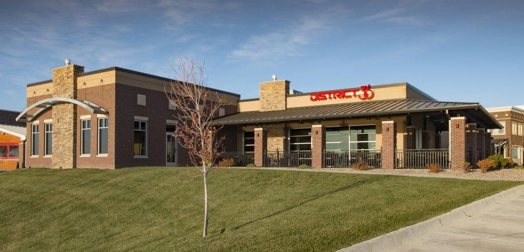 Commercial Retail Entertainment Architecture