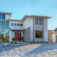 Modern Custom Home Designers and architects