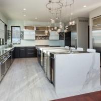 Interior Design Imprint Architects Luxury Kitchen