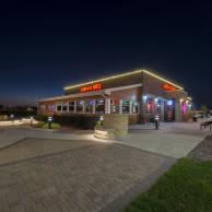 Commercial Retail Entertainment Architects