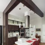 Interior Design Imprint Architects Kitchen