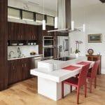 Interior Design Imprint Architects Modern Kitchens