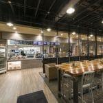 Interior Commercial Design Imprint Architects