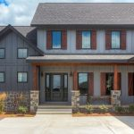 Modern Farmhouse Residential Imprint Architects