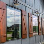 Modern Farmhouse Residential Luxury architects