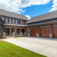 Custom Farmhouse Design and Architecture