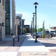 New Urban Design Imprint Architects