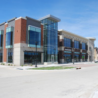 Town Center Planning and Design Imprint Architects