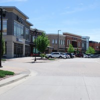 Commerical Retail Architects in Central Iowa