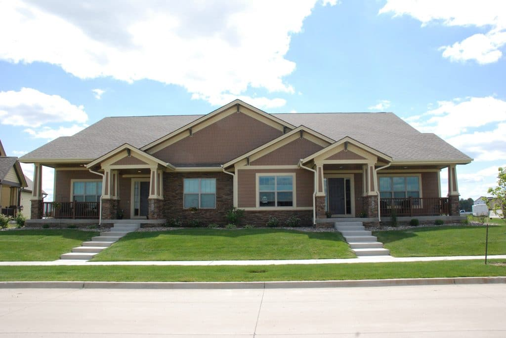 Central Iowa Residential Home Designers