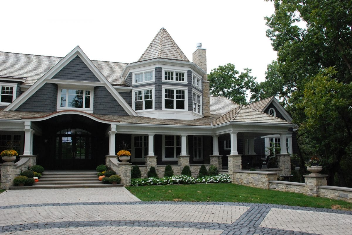 Luxury Residential Custom Build