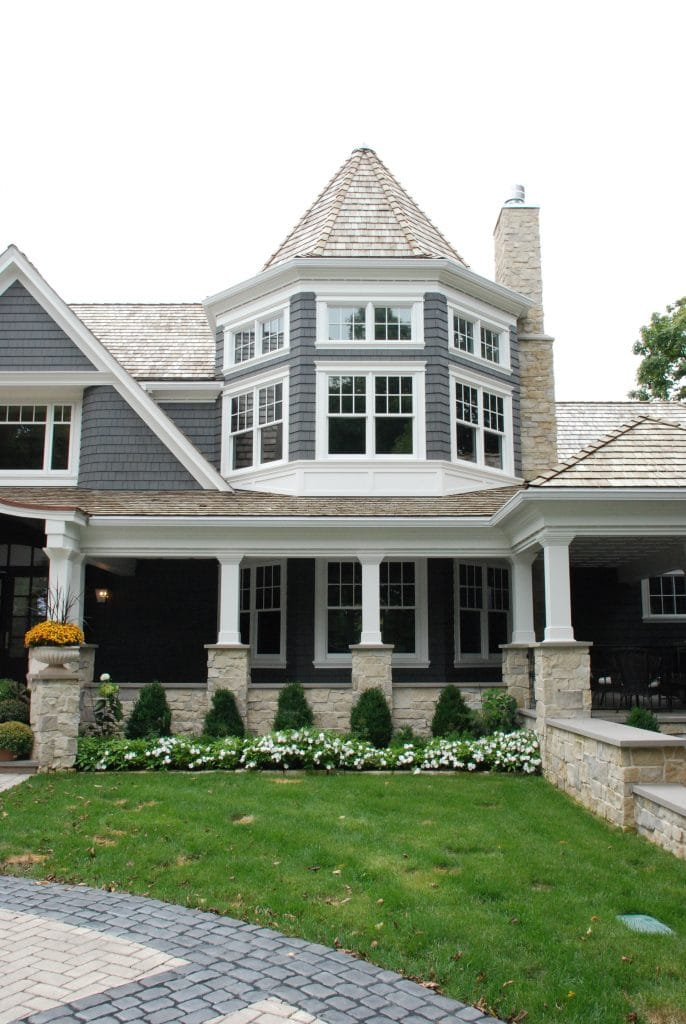 Luxury Home Designers and Architects