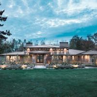 Design Build Luxury Homes