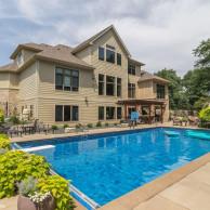 Luxury Custom Home Builds Imprint Architects