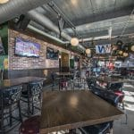 Whiskey River Interior Designers Imprint Architects