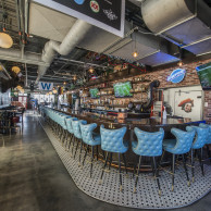 Interior Designers Imprint Architects Restaurant and Bar