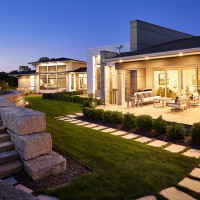 Residential Architects Custom Home Design